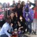 Avec les féministes tunisiennes