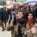 la batucafam de la MMF26/07 au forum social de Tunis