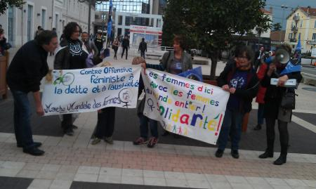 rassemblement du 170ct 2012 à Valence