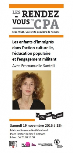 19 nov enfants immigrants et action culturelle-recto.jpg